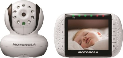 BABY VIDEO MONITOR 4