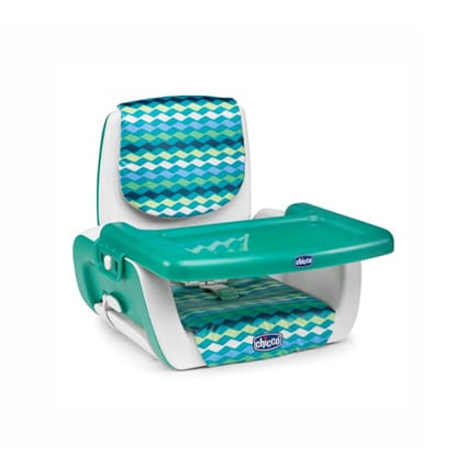 Chicco Mode Feeding Booster Seat
