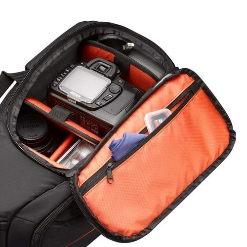Case Logic Black SLR Camera Sling Bag2