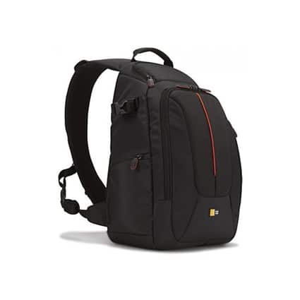 Case Logic DC 308 Camera Backpack