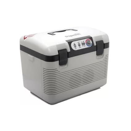 Tropicool Portable Car Fridge & Warmer 18AD