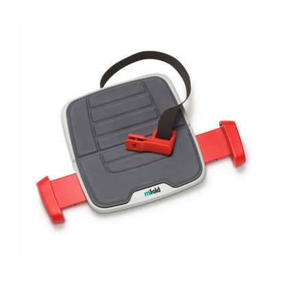 Mifold Grab-N-Go portable Car Booster Seat