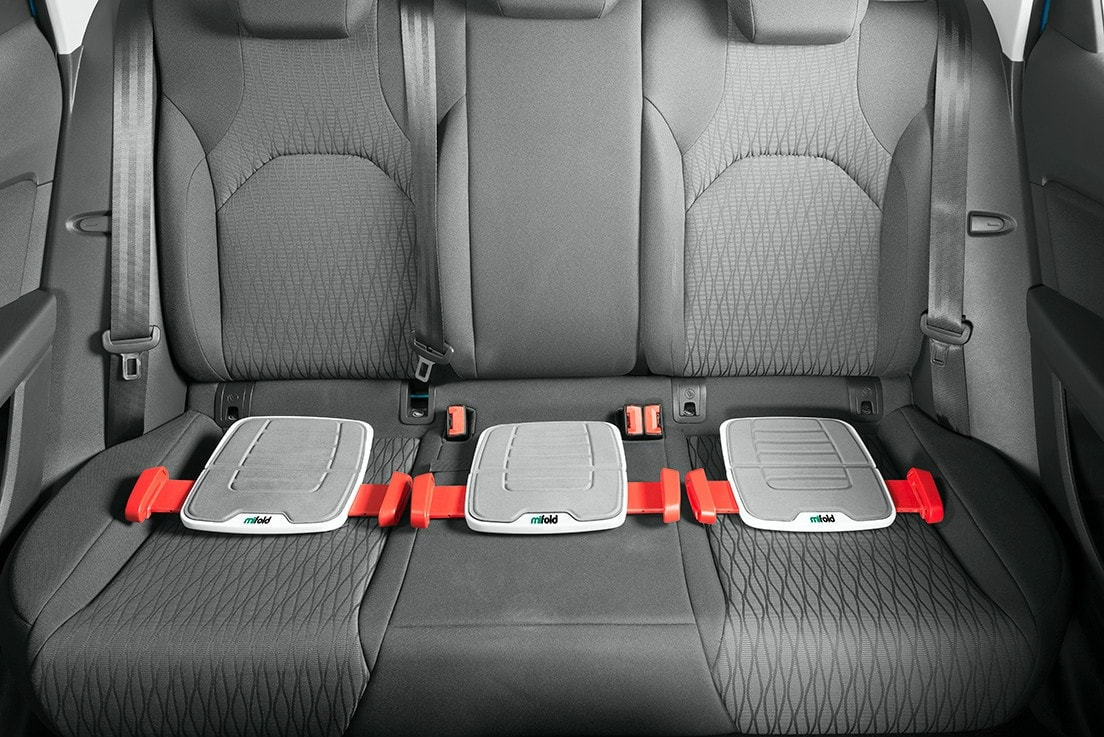 Mifold Grab N Go Portable Car Booster Seat 4 3 2 Mifoldimage