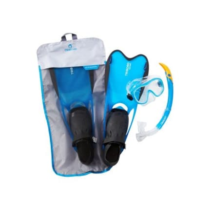 Full Snorkeling Kit – Kids