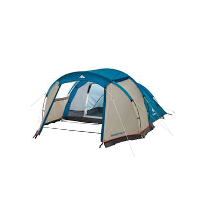 Quechua Family Camping Tent (4 person)