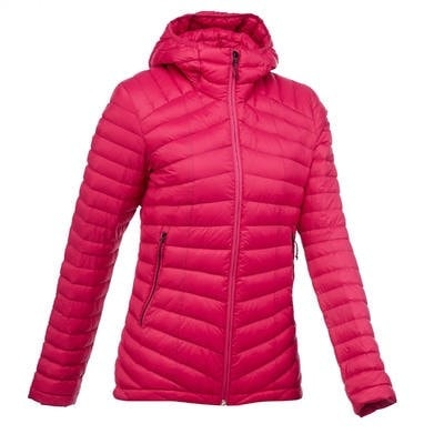 Women's Full Down Jacket