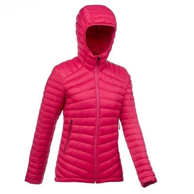 Women's Full Down Jacket2