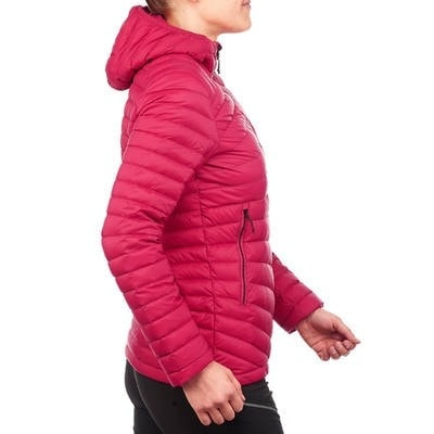 Women's Full Down Jacket3