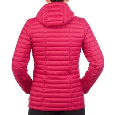 Women's Full Down Jacket4