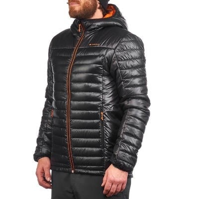 men's Packable Down Jacket3