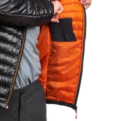 men's Packable Down Jacket7