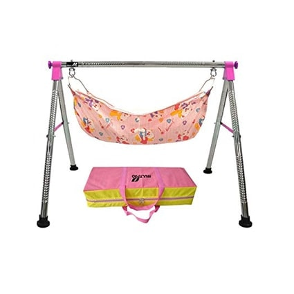 Baby Swing Cradle (Ghodiyu)