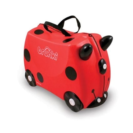 Trunki Kids Trolley Bag