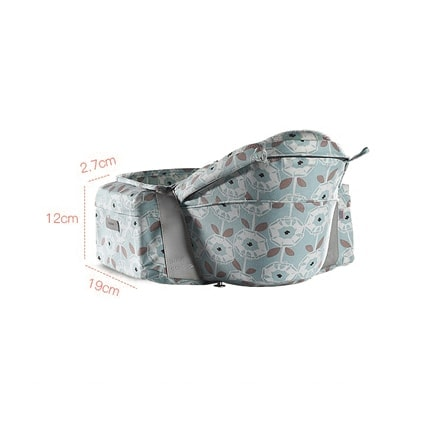 Babycare Hipseat Carrier 1