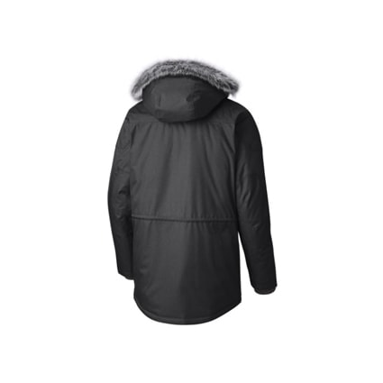 Columbia Barlow Pass Waterproof Down Jacket 2