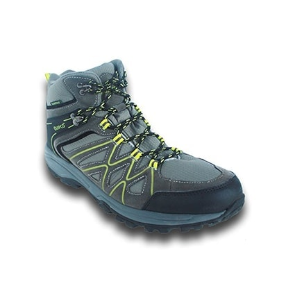 Quipco Kanamo Waterproof Trekking Shoes 1