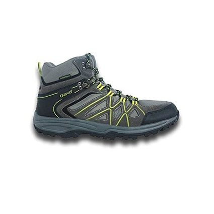 Quipco Kanamo Waterproof Trekking Shoes 2