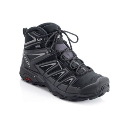 Salomon X-Ultra 3 Mid GTX Trekking Shoes 1