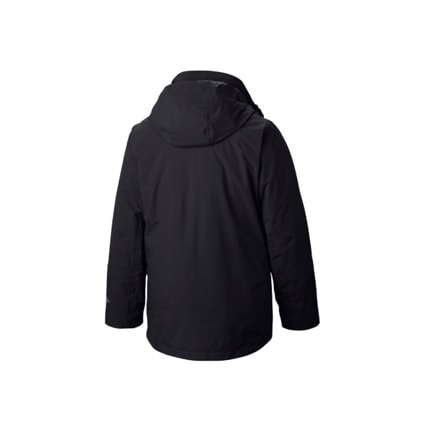 Columbia Lhotse II Interchange Jacket 3